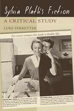 Sylvia Plath's Fiction