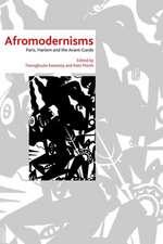 Afromodernisms