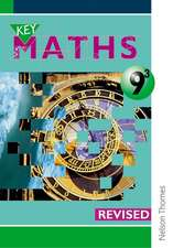 Key Maths 8/2 Pupils' Book Revised