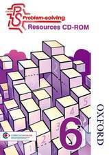 Can Do Problem Solving Year 6 Resources CD-ROM
