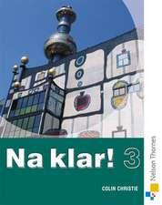 Na klar! 3 Student's Book (KS4)