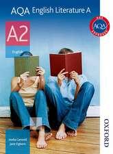 Aqa English Literature a A2:  Victorian Literature