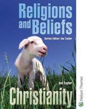 Religions and Beliefs: Christianity