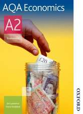 Aqa Economics A2:  Ethics