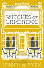 The Witches Of Cambridge