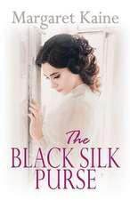 Black Silk Purse