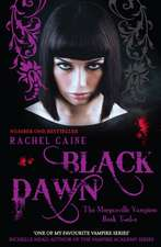 Black Dawn: Morganville Vampires 13