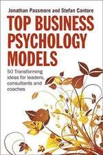 Top Business Psychology Models
