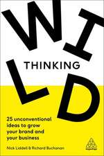 Wild Thinking