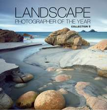 Landscape Photographer of the Year Collection 5:  A Nostalgic Journey Through the Golden Years of Steam Railways