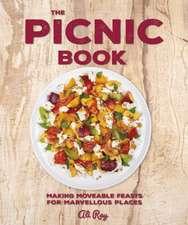 The Picnic Book