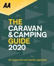 Caravan & Camping 2020