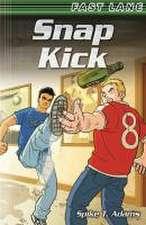 Snap Kick