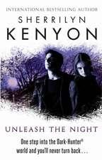 Unleash The Night