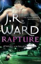Fallen Angels 04. Rapture