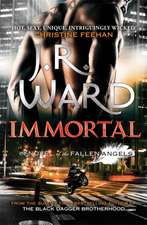 Fallen Angels 06. Immortal