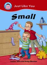 John, L: Small