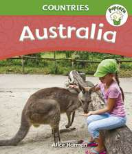 Popcorn: Countries: Australia
