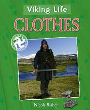 Viking Life: Clothes