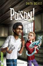 Hachette Children's Books: Poison!