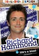 Real-life Stories: Richard Hammond