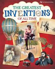 Greatest Inventions of All Time