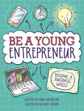 Be A Young Entrepreneur