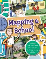 Mapping: A School