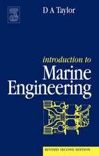 Introduction to Marine Engineering