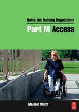 Using the Building Regulations Part M Access