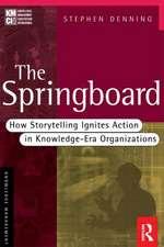The Springboard