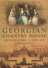 The Georgian Country House