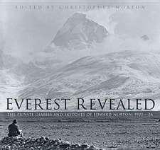 Everest Revealed