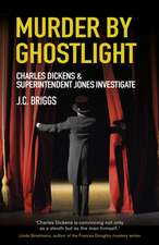 Murder by Ghostlight