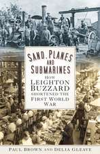 Sand, Planes and Submarines