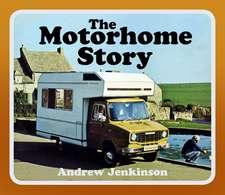 The Motorhome Story