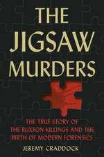JIGSAW MURDERS THE