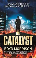 Morrison, B: The Catalyst