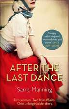 Manning, S: After the Last Dance