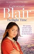 Blair, E: Twilight Time