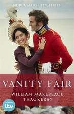 Vanity Fair. TV Tie-In