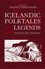 Icelandic Folktales & Legends:  The Flavian Occupation of Northern Scotland