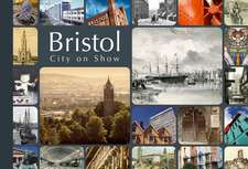 Bristol, City on Show:  The Life of Fifth Officer Harold Lowe