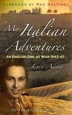 My Italian Adventures