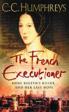 The French Executioner