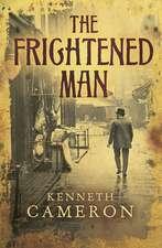 Frightened Man