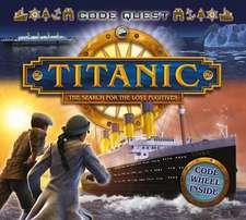CodeQuest: Titanic