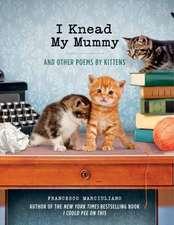 I Knead My Mummy