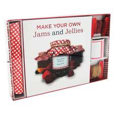 Make Your Own Jams/Jellies Kit