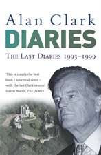 The Last Diaries